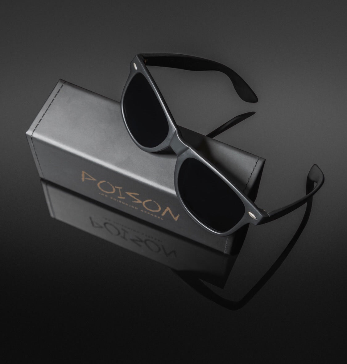 Poison Sunglasses