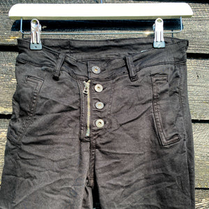 Melly & Co Jeans | Black