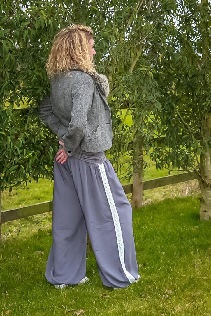 Old Town Trousers