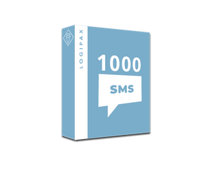 Pack 1000 SMS