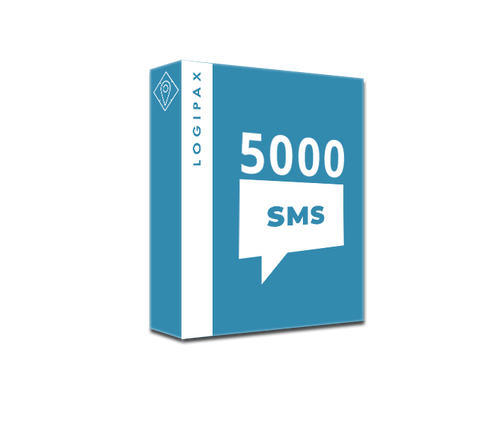 Pack 5000 SMS