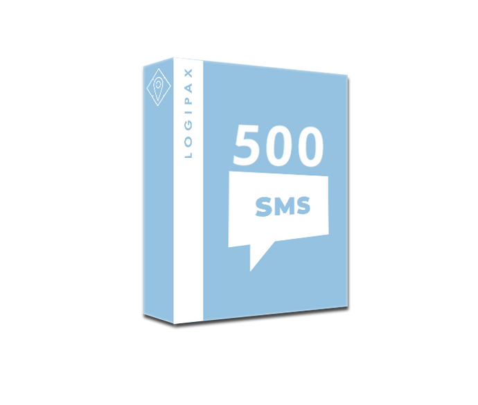 Pack 500 SMS