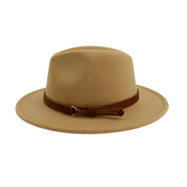 Soho Emotions Fedora