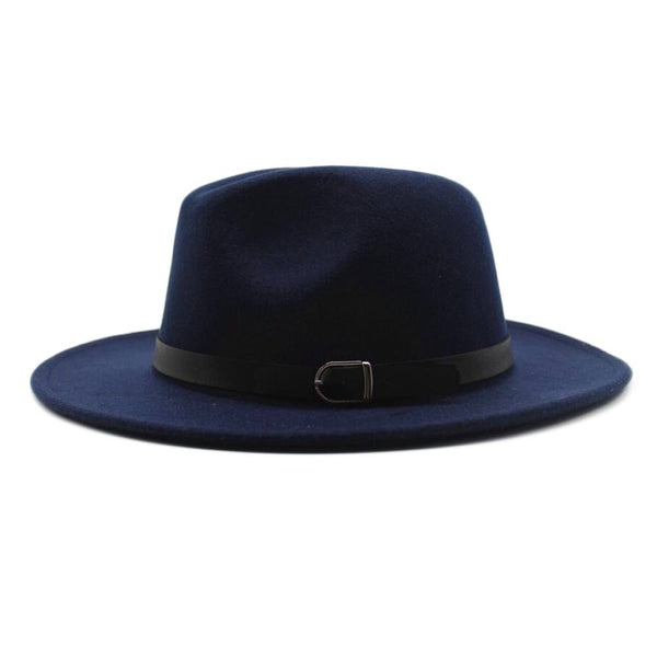 Hat - Smooth Bass Fedora Hat