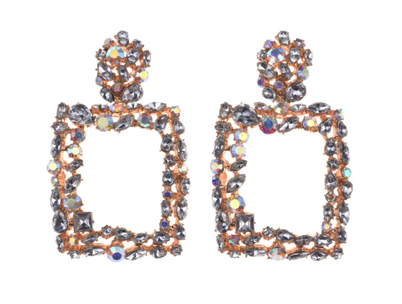 Raquel Earrings