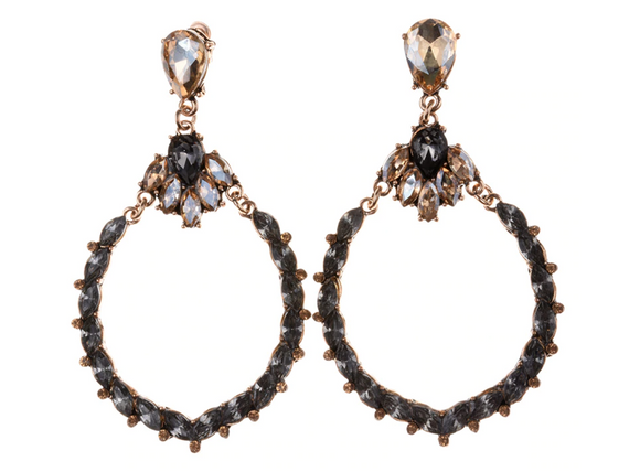 Cecily Earrings