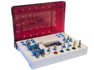 Surgical Box Kits