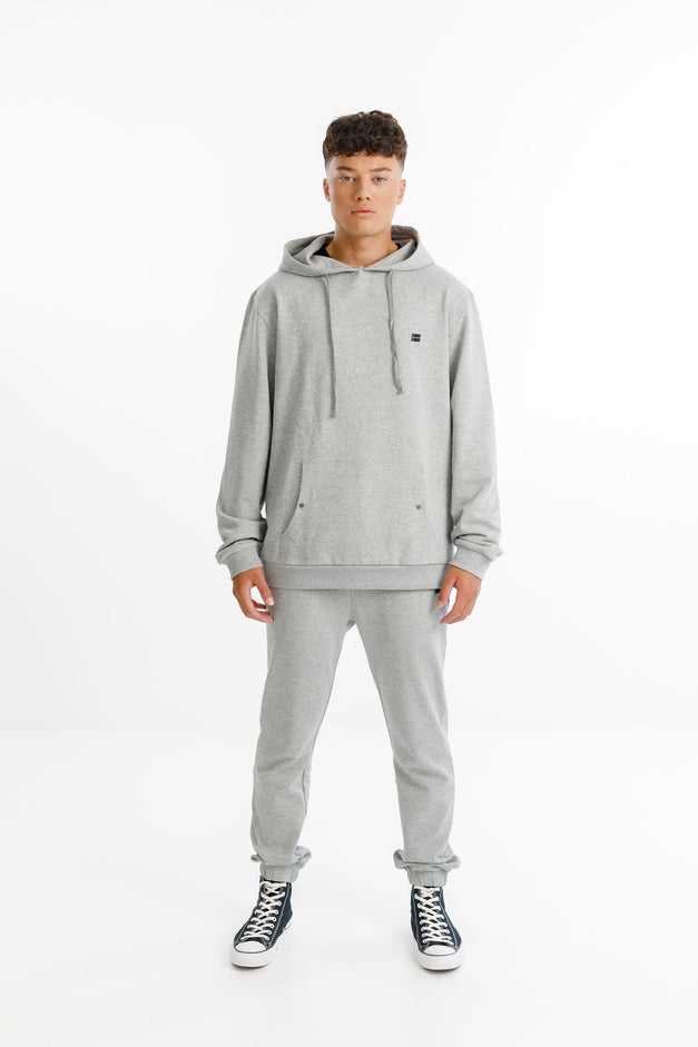 NIGHT TRACKIE - Grey Marle