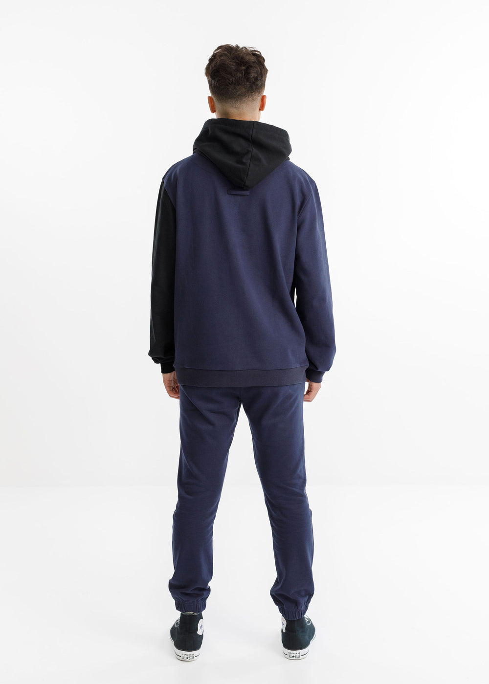 NIGHT TRACKIE - Navy