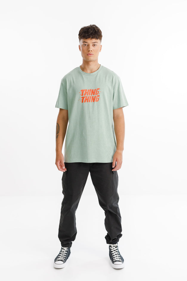 SS TEE - Tracer Sage