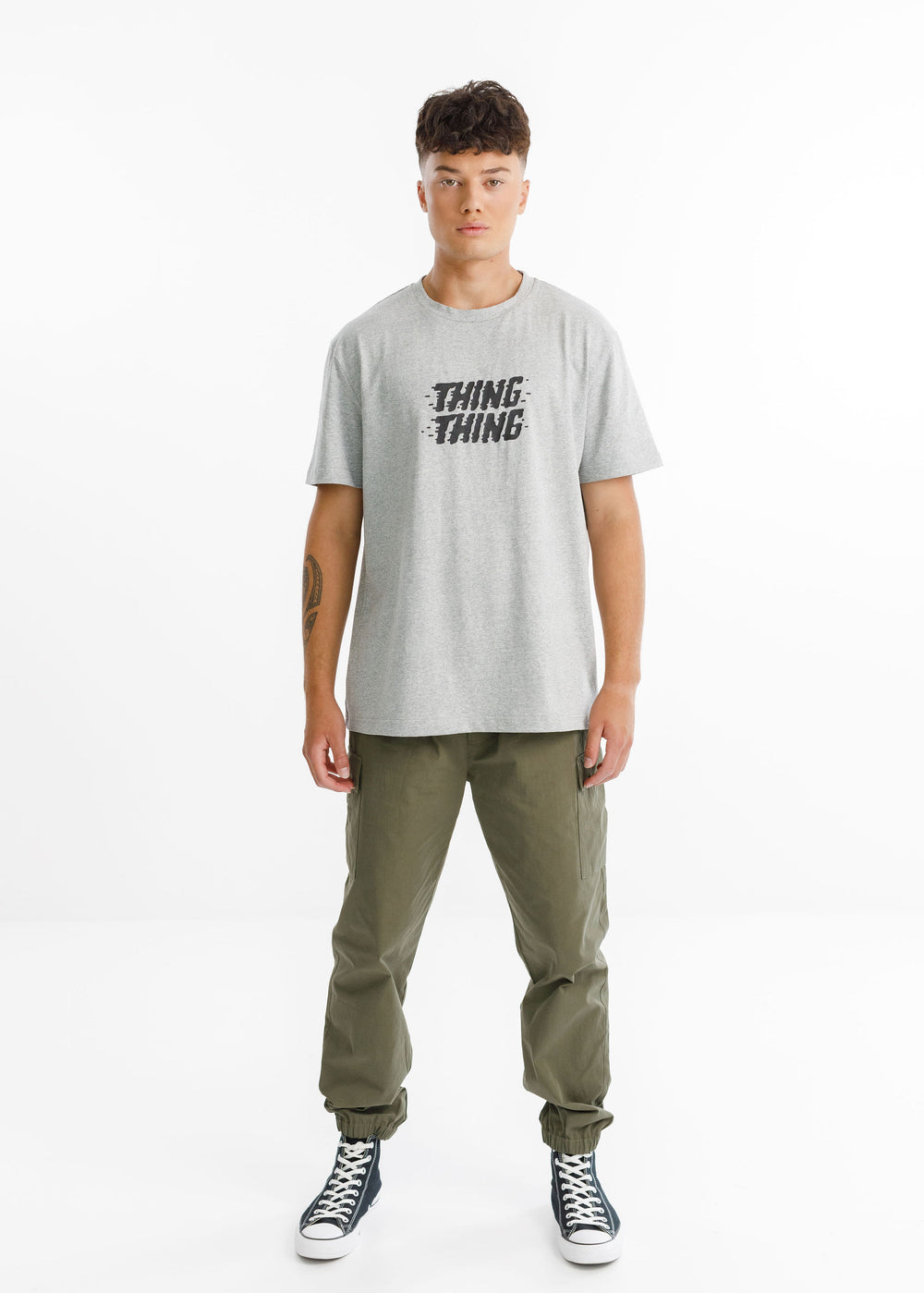 SS TEE - Tracer Marle