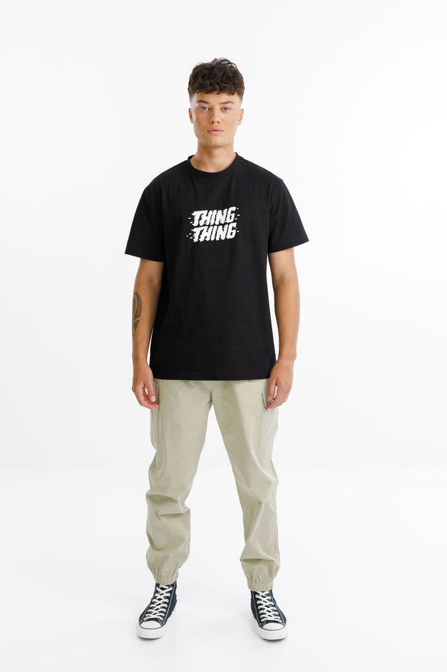 GROUND CARGO PANT - Tan