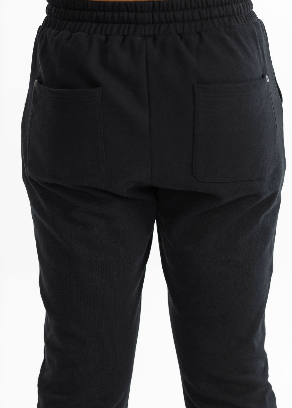 NIGHT TRACKIE - Black