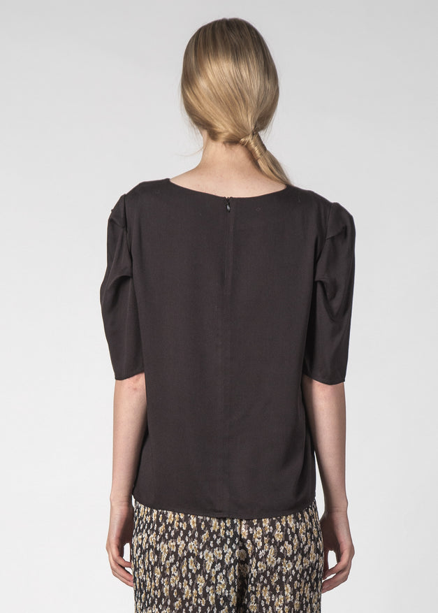 TULLY TOP BLACK