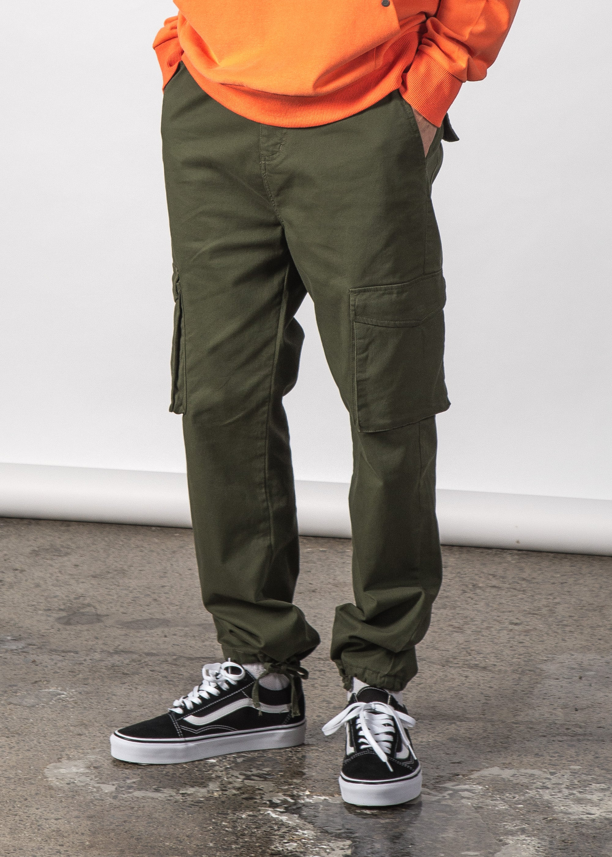 Field Pant Army