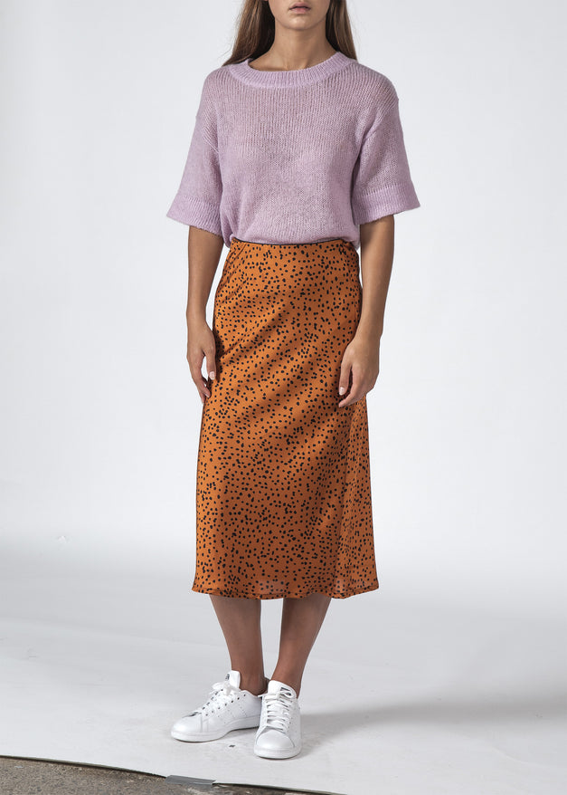 THE LOU SKIRT LUNARES