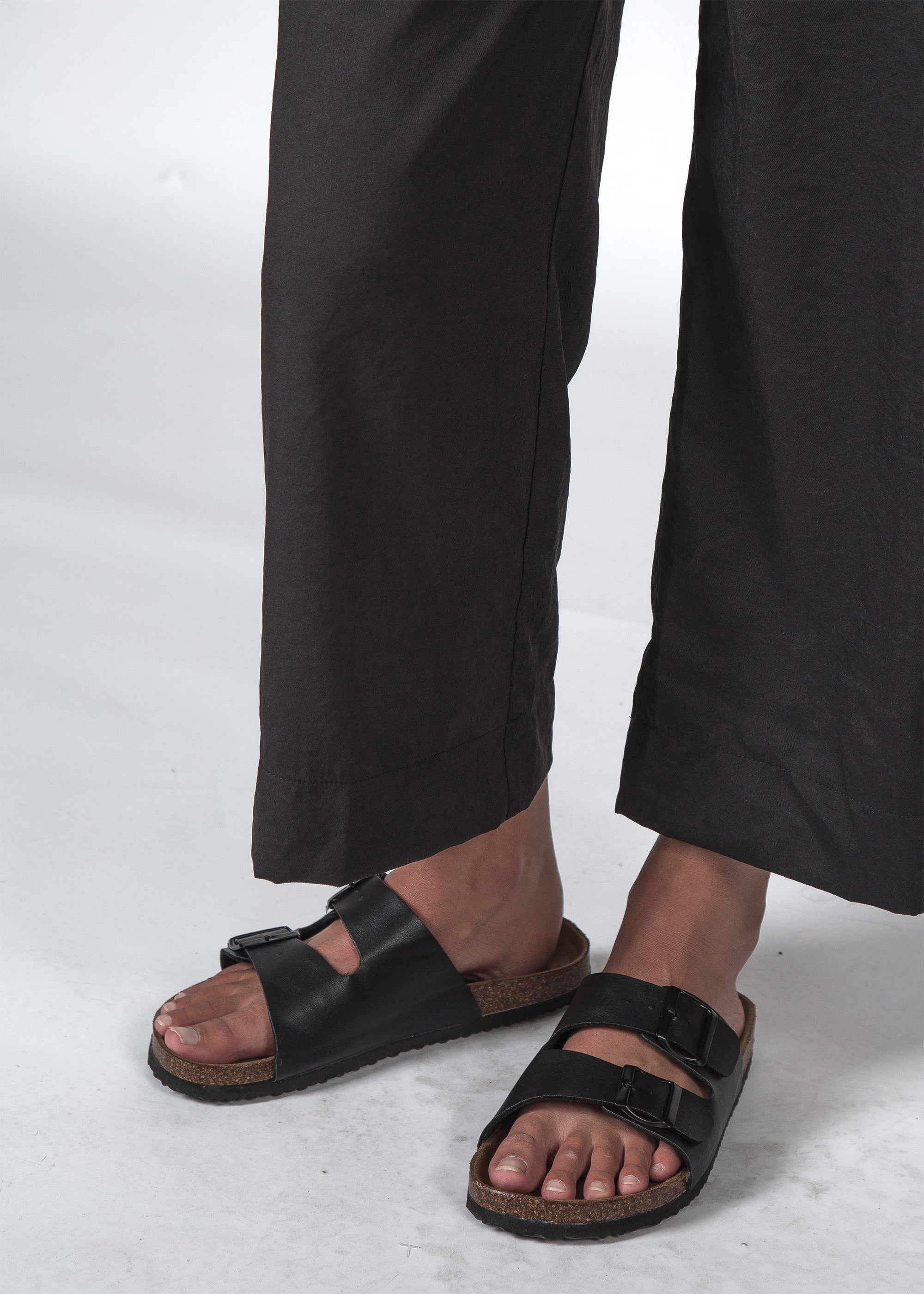 THE DREAM PANT BLACK
