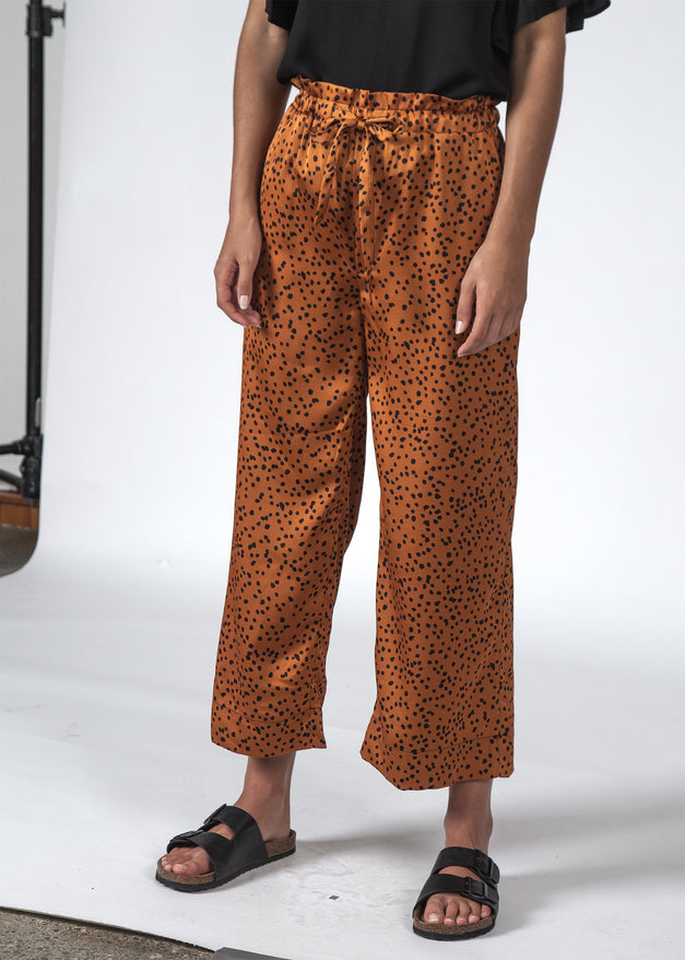 THE DREAM PANT LUNARES