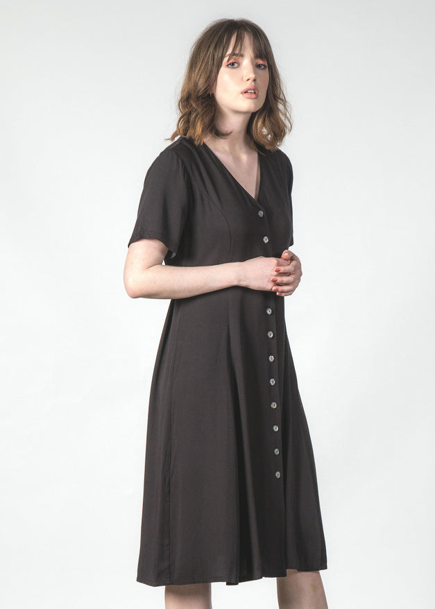 DAYDREAM DRESS BLACK