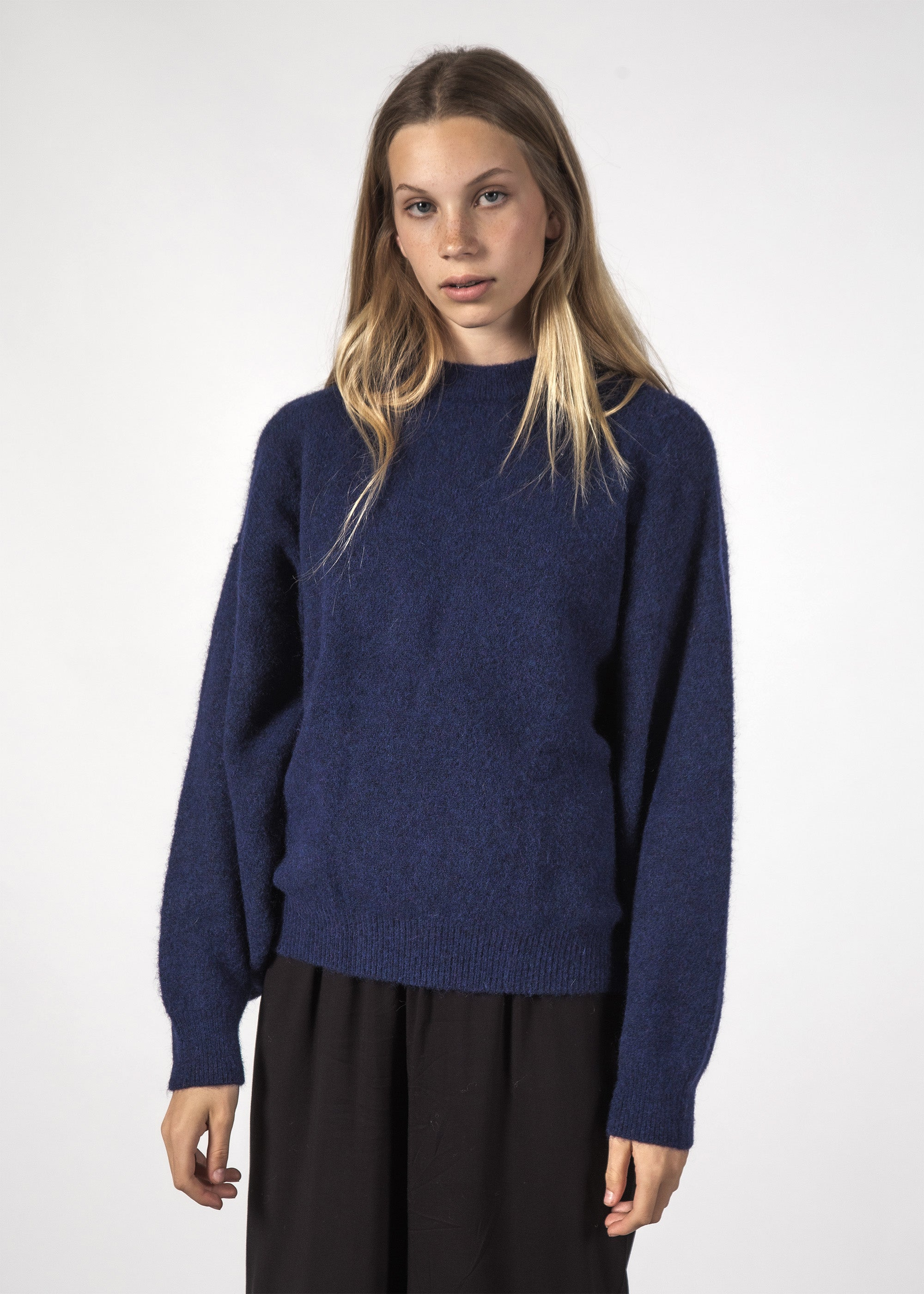 GIO JUMPER - NAVY