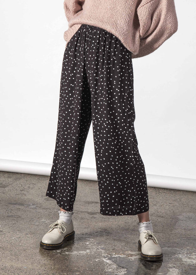 SAIL PANT STARRY NIGHT