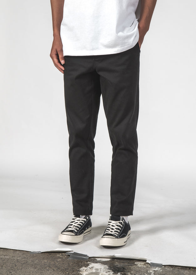 AXIS PANT - BLACK