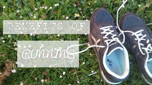 Mental health benefits of running