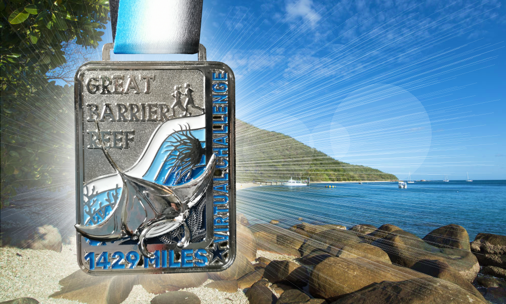 Great Barrier Reef Medal