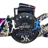 Couch to 5k Virtual Challenge