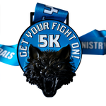 Get Your Fight On for Mental Health 5k - Supporting CALM