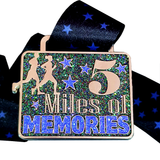 5 Miles of Memories for Dementia - Virtual Race