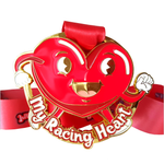 My Racing Heart Virtual Race - Any Distance