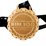 Ride 300 - Cycling Virtual Challenge