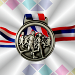 Run This Town Silver 10k Virtual Challenge