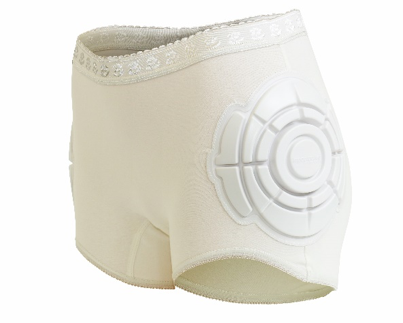 Impactactive Hip Protection