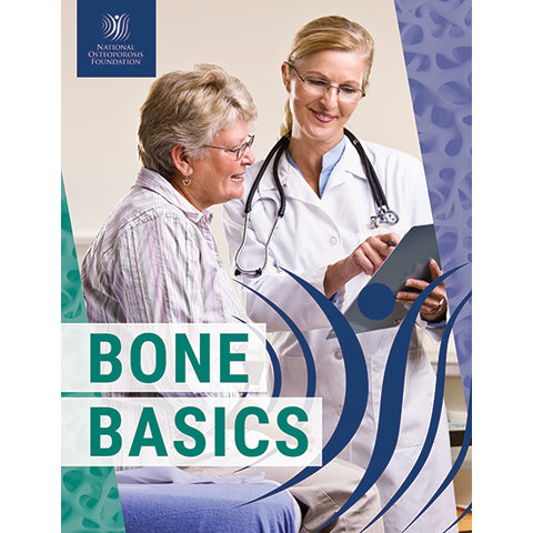 Bone Basics - 25 Pack