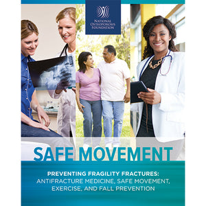 Safe Movement - English/Spanish - 25 Pack