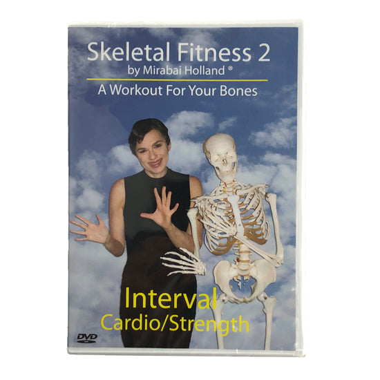 Skeletal Fitness II DVD