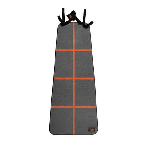 YogaForce A-Line Mat