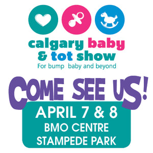 The Calgary Baby & Tot Show 2018