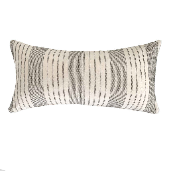 Hmong Batik Lumbar Pillow - Studio Pillows