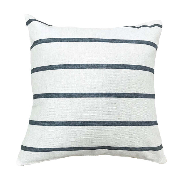 Stylish stripe pillows - KELLY - Studio Pillows
