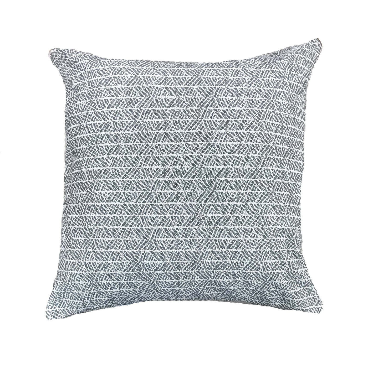 Simple style with gray decorative pillows - HALEP - Studio Pillows