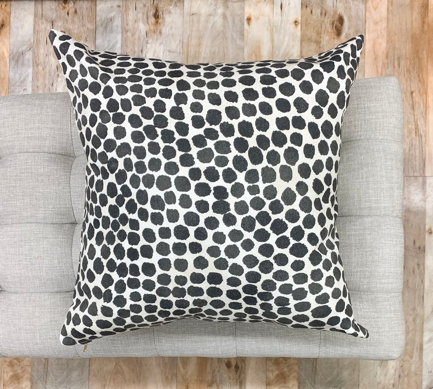 Classic animal print pillows - Studio Pillows
