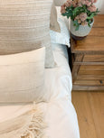 Studio Pillows | Pillow Combination #4 | Neutral Pillow Love - Studio Pillows