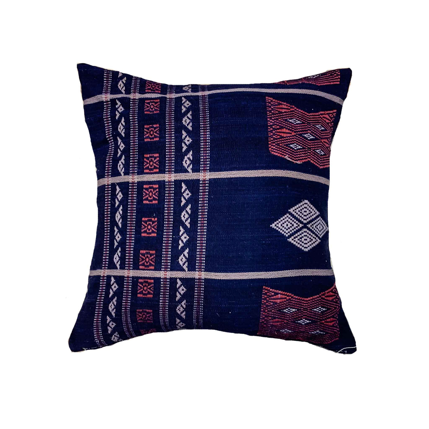 SALE! Handwoven tribal pillow collection - Studio Pillows