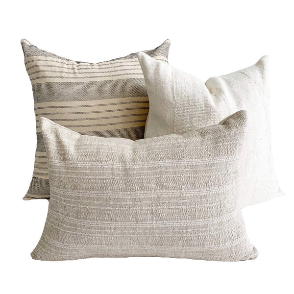 Studio Pillow | Pillow Combination #1 - Studio Pillows