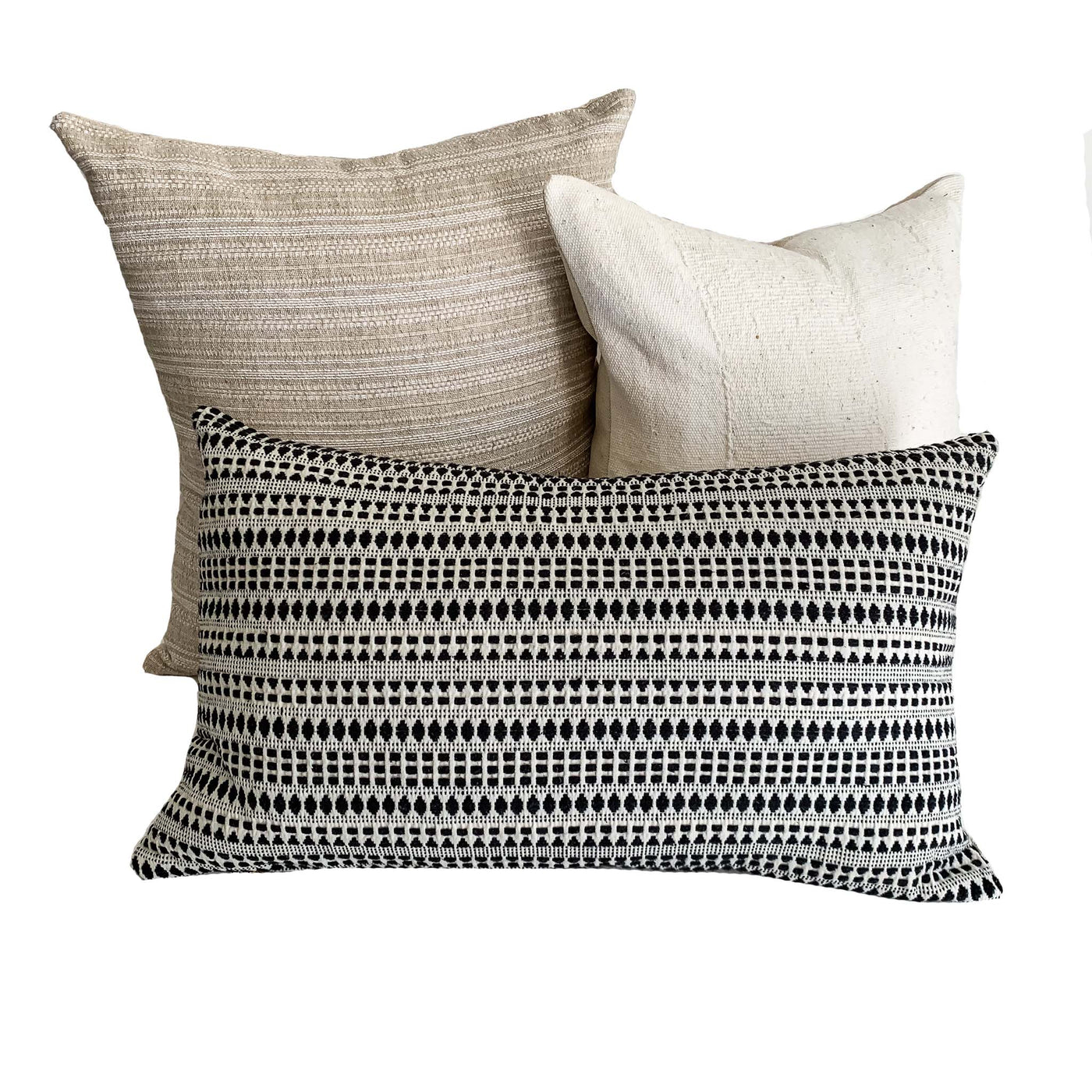 Studio Pillows | Pillow Combination #5 - Studio Pillows