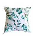 Designer Olive Branch Pillow - Studio Pillows