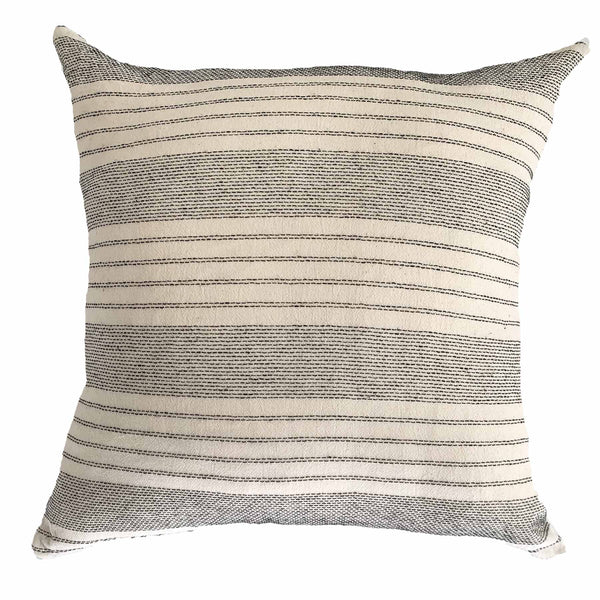 Vintage Hmong Pillow Collection - Wide Stripe - Studio Pillows